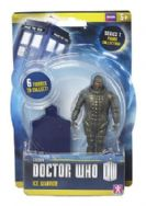 "Doctor Who 3.75"" Action Figure Collection - Ice Warrior"